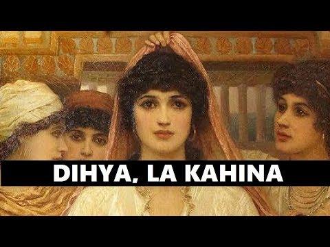 Histoire de Dihya - La Kahina