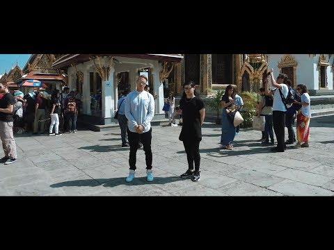 Skrillex , Diplo & Garabatto - World To Ü ft AlunaGeorge (Music Video) (Garabatto Mashup)