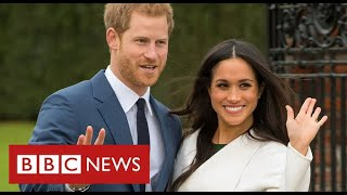 Buckingham Palace investigates bullying claims against Duchess of Sussex - BBC News
