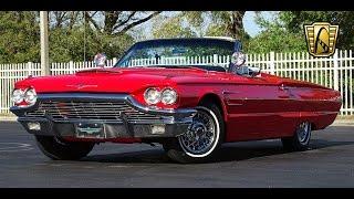 1965 Ford Thunderbird Gateway Orlando #757