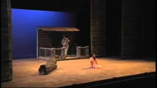 Susannah Opera - 2/12/11