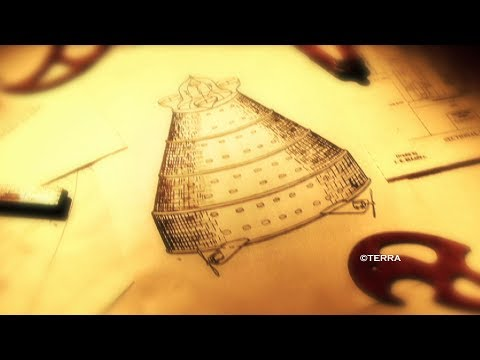 VIMANA, The Flying Chariots Of The Gods - trailer