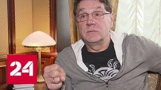 Кинопутешествие в 90-е: премьера фильма Сергея Урсуляка