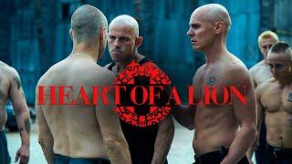 Heart of a Lion (ganze Filme auf Deutsch anschauen in voller Länge, Filme auf Deutsch) *HD*