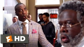 Video Barbershop: The Next Cut - One-Stop Scene (2/10) | Movieclips download MP3, 3GP, MP4, WEBM, AVI, FLV September 2018
