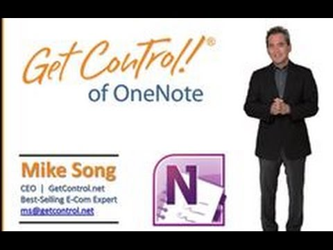 How to Take Great Meeting Notes with OneNote