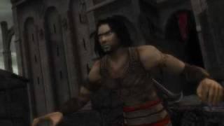 Prince of Persia - L'âme du guerrier - La main sombre du destin - Part 7