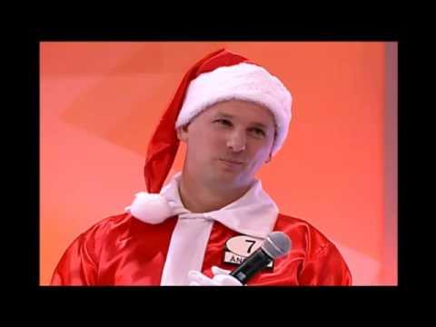 Profissionais: Especial De Natal Conta Com Mamãe E Papai Noel #ARQUIVOMDB