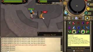 Dominion Tower - Desert Treasure Bosses