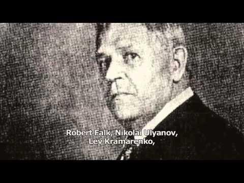 PASSION of Igor Savitsky