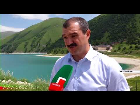 Завершился визит в Чечню делегации из Белоруссии во главе с Виктором Лукашенко