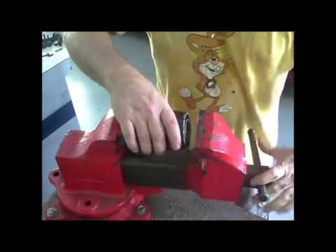 NP 231 Tail-housing Bushing Removal and Installation