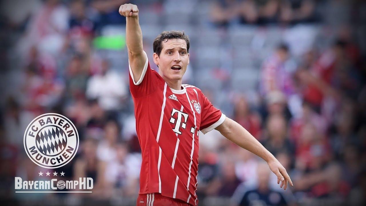 Sebastian Rudy 2017/18 - Goodbye - Welcome To Schalke 04