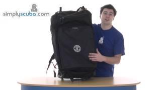 Scubapro Porter Bag - www.simplyscuba.com