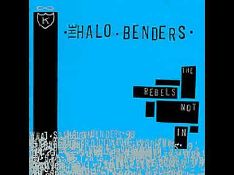 The Halo Benders - Love Travels Faster