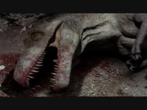 Tyranossaurus Rex Fight Briga De Dinossauro Youtube
