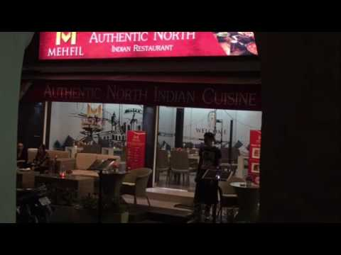 Indian Restaurant Hua Hin