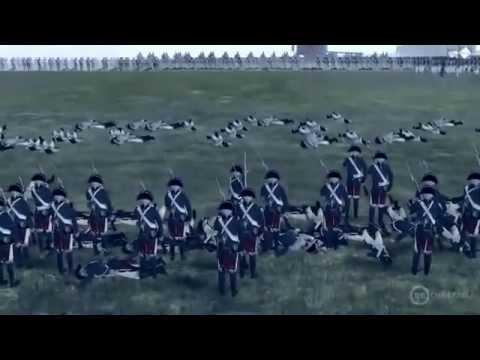 """1806год. """"Битва при Йене и Ауэрштедте.Battle of Jena-Auerstedt"""""""