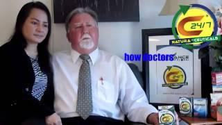 Chuck Jenks C247 testimony in North Carolina,USA : 09183585184
