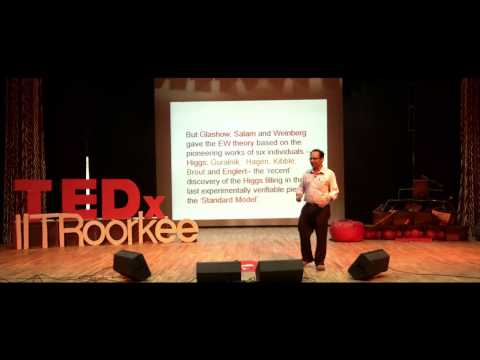 From zero dimension to one dimension | Aalok Misra | TEDxIITRoorkee