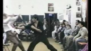 Sifu Tassos - Demo-1988 (VingTshun)