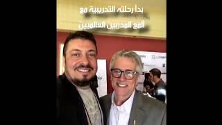 التعليق الصوتي مع وائل حبال