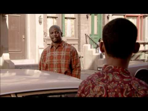 Everybody Hates Chris  I Can Drive
