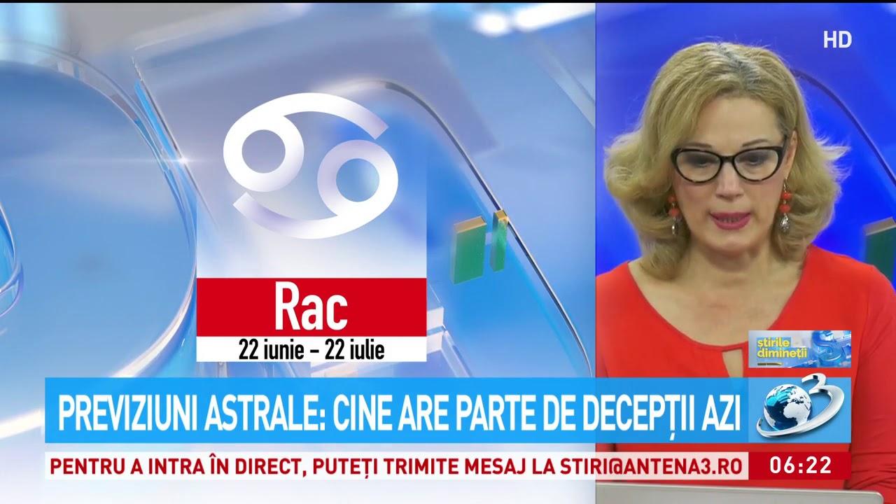 19 noiembrie 2020, horoscop cu Camelia Pătrășcanu. Cine are parte de decepţii azi
