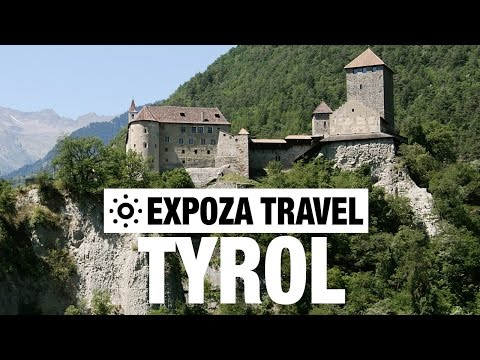 Tyrol Vacation Travel Video Guide