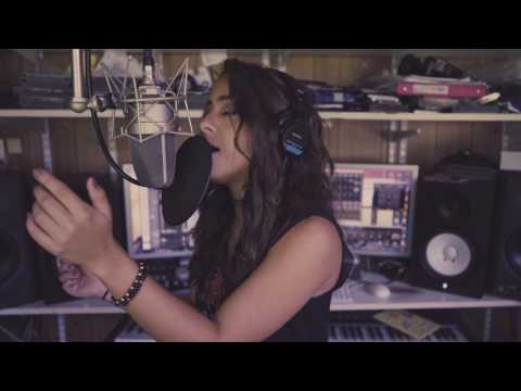 Rihanna x Bryson Tiller x DJ Khaled - Wild Thoughts (Cover by Adriana Gomez)