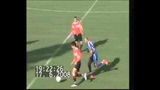Best of Brazilian midfielder Renato de Moraes in FC Ararat (2008)