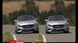 Nuova Mercedes Classe S - Motor News n° 25 (2014)
