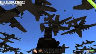 Rust - Over 9000 Airdrop!