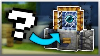 ✔️ 5 CRAZY Creations in Minecraft! (Best Creations)