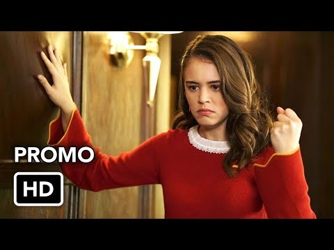 """Legacies 1x04 Promo """"Hope is Not the Goal"""" (HD) The Originals spinoff"""