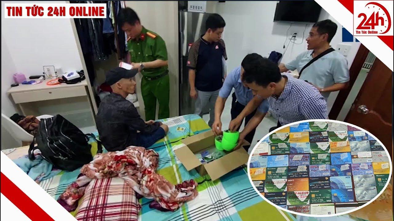 An ninh 24h   Tin tức Việt Nam mới nhất hôm nay   Tin nóng 24h an ninh ngày 16/01/2020   TT24h