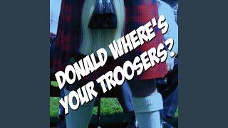 Donald Where