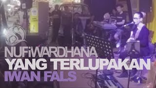 Nufi Wardhana - Yang Terlupakan (Live Cover Version) MP3