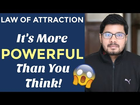 MANIFESTATION #85: SHOCKING Law of Attraction Success Story - Does It Really Work? | MindBodySpirit