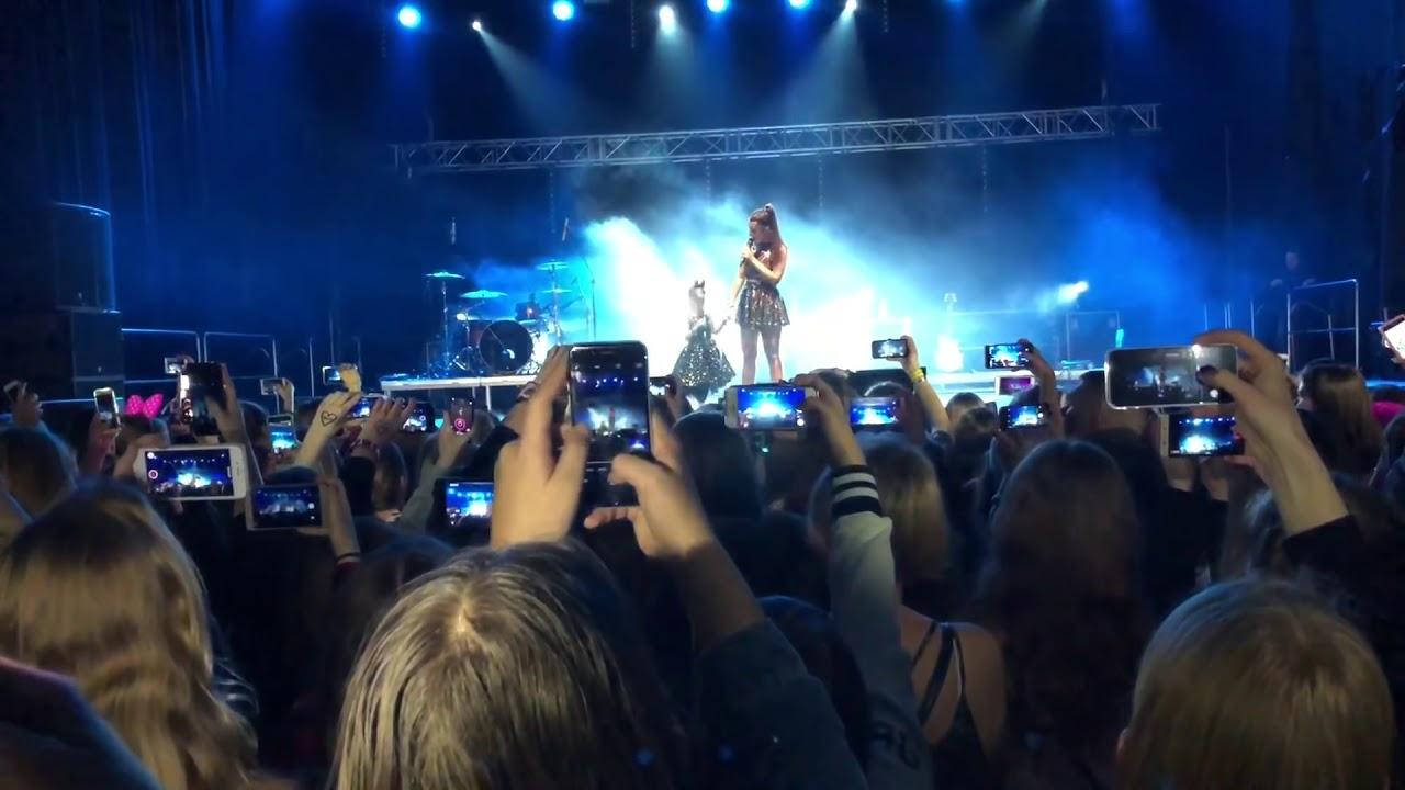 Nawet – Dominika Sozańska & Nadia (Live YSoT2017)