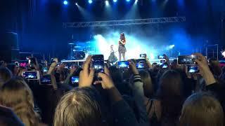 Nawet - Dominika Sozańska & Nadia (Live YSoT2017)