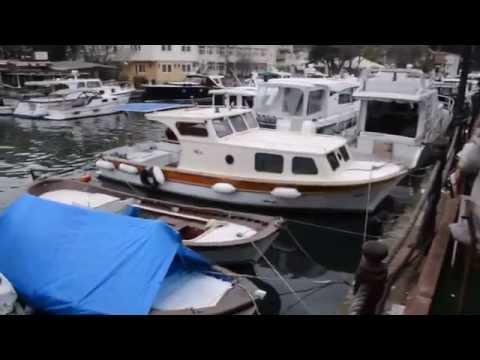 Vlog :  Cumartesi gezmesi,istanbul boğazı