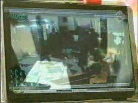 Cuplikan Video ALDA (Tayangan Acara INSERT)