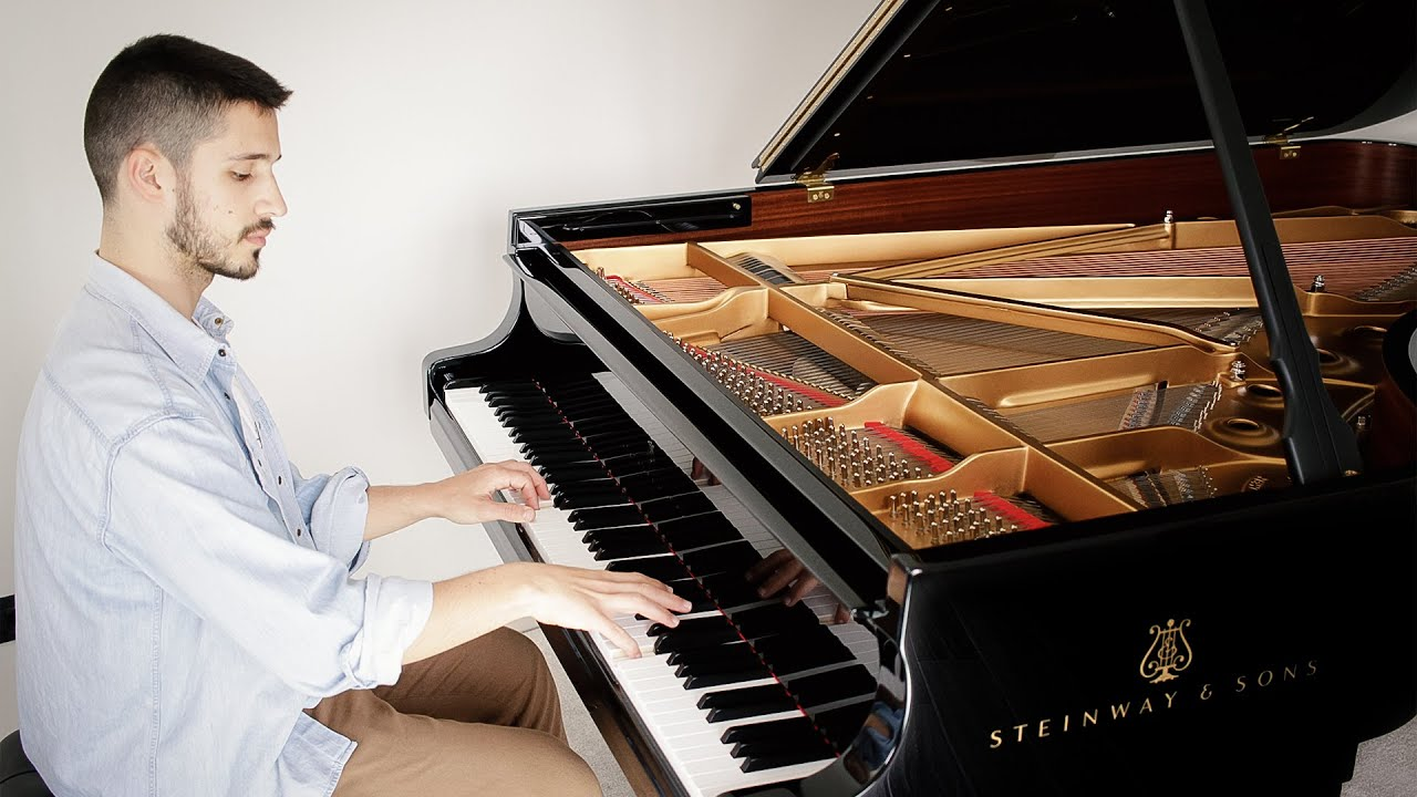 Billie Eilish - Your Power | Piano Impro + Sheet Music