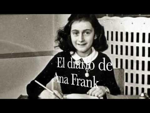 el-diario-de-ana-frank---book-trailer