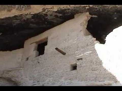 My Trip to Gila Cliff Dwellings in New Mexico