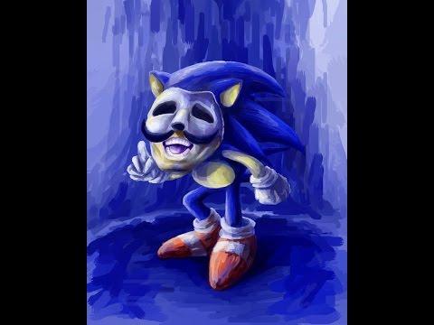 Sonic Cd - Extras [Easter Eggs]