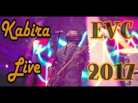 Kabira Live ❤ evc - 17 December 2017 / Arijit singh live performance at evc / nesco Mumbai  HD