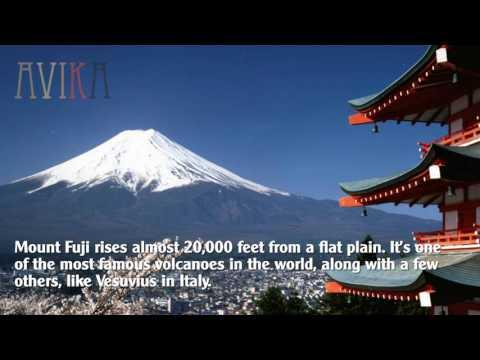 Top 5 Biggest Dormant Volcanoes in the World