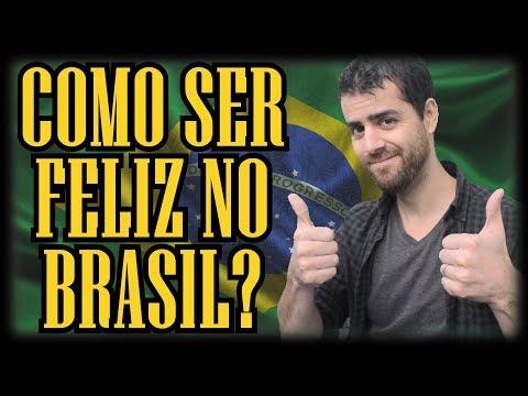 Como Ser Feliz no Brasil (Depois de Morar no Exterior)